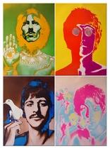 peut aps poster Beatle10
