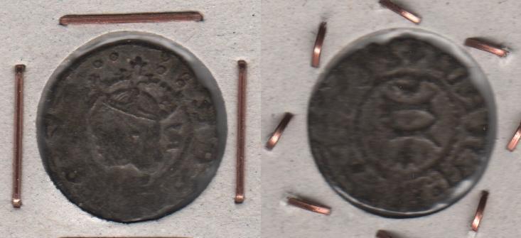 Dinero de Fernando II (Aragon, 1479 - 1516 d.C) - Página 2 Juanay10