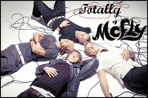 Totally Mcfly