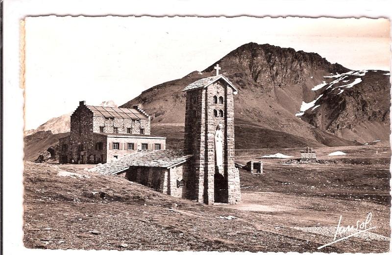 [Val d'Isère]Photos d'archives de la station et des environs Iserac10