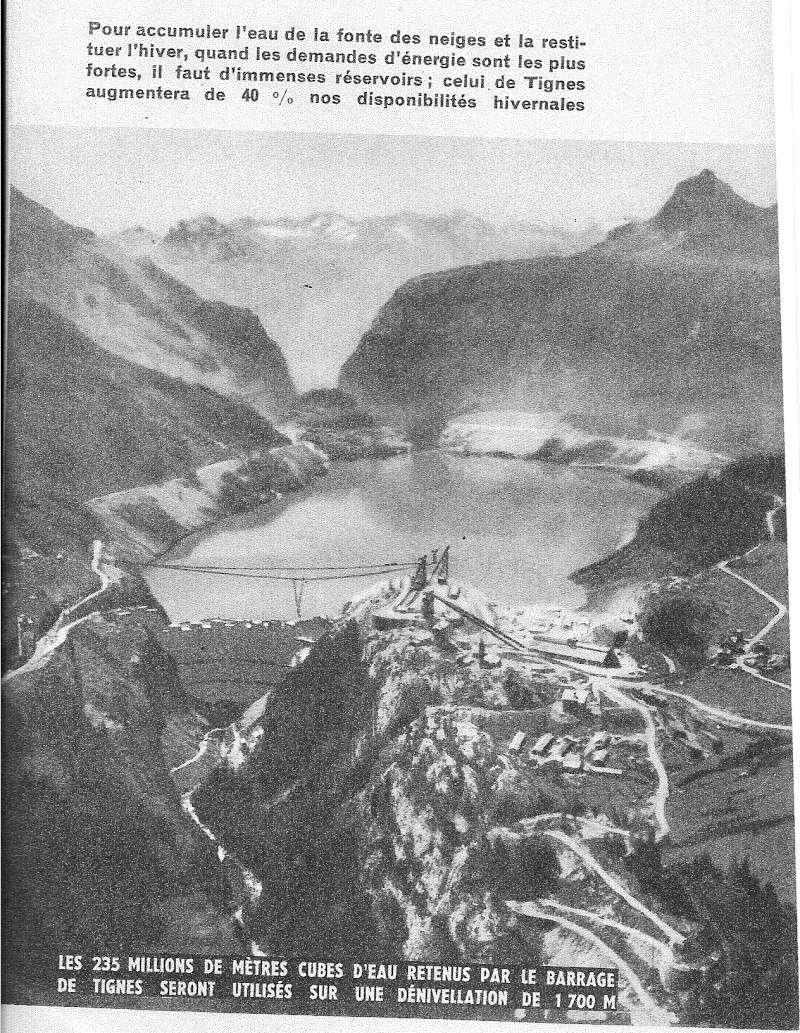 [Tignes] Le barrage de Tignes et les aménagements liés - Page 2 P21110