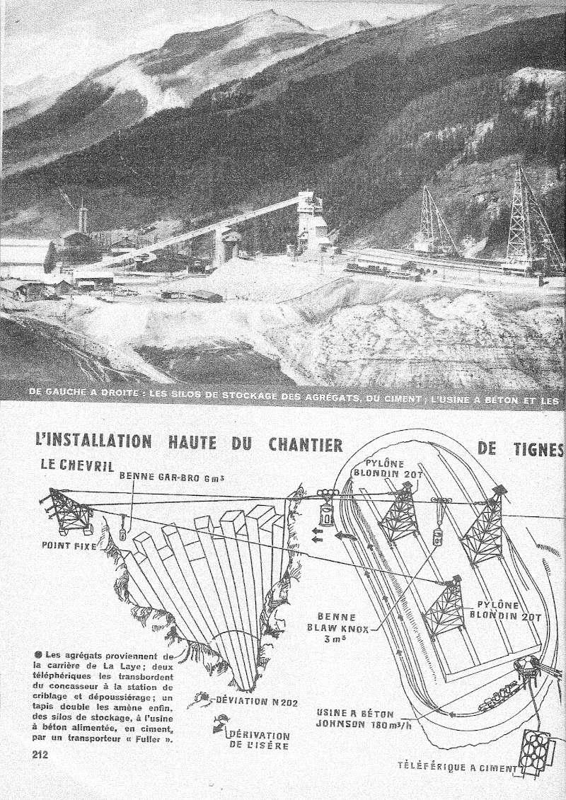 [Tignes] Le barrage de Tignes et les aménagements liés - Page 3 P21210