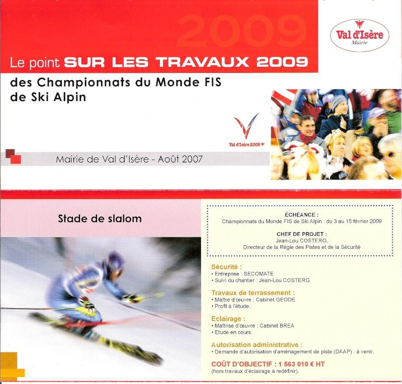 [Val'2009]Travaux pour les championnats du monde 2009 Travau13
