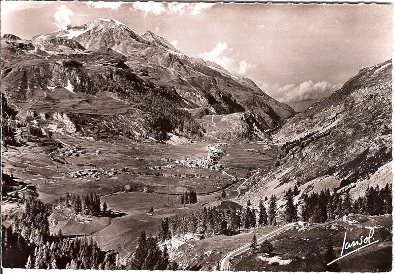 Les villages de Tignes Vuegen10