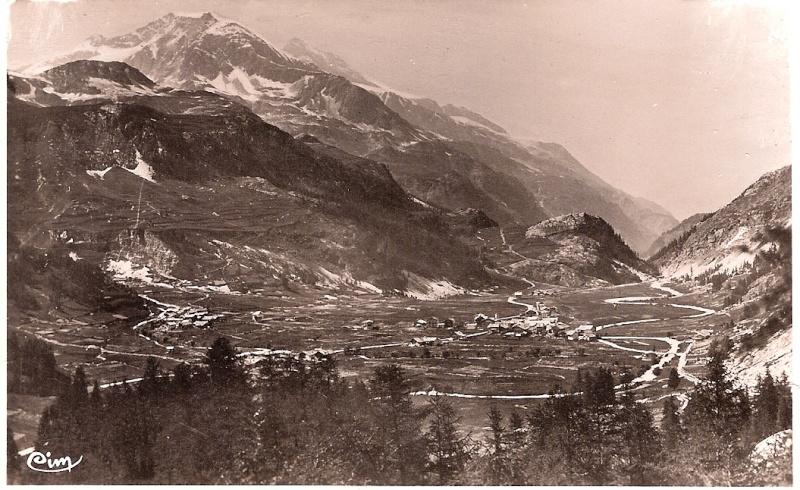 Les villages de Tignes Vuegen11