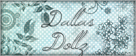 .Dallas Dollz.