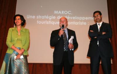 Maroc : un programme d'elearning pour les AGV Moamao10