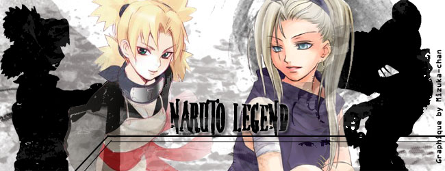 Naruto-legend