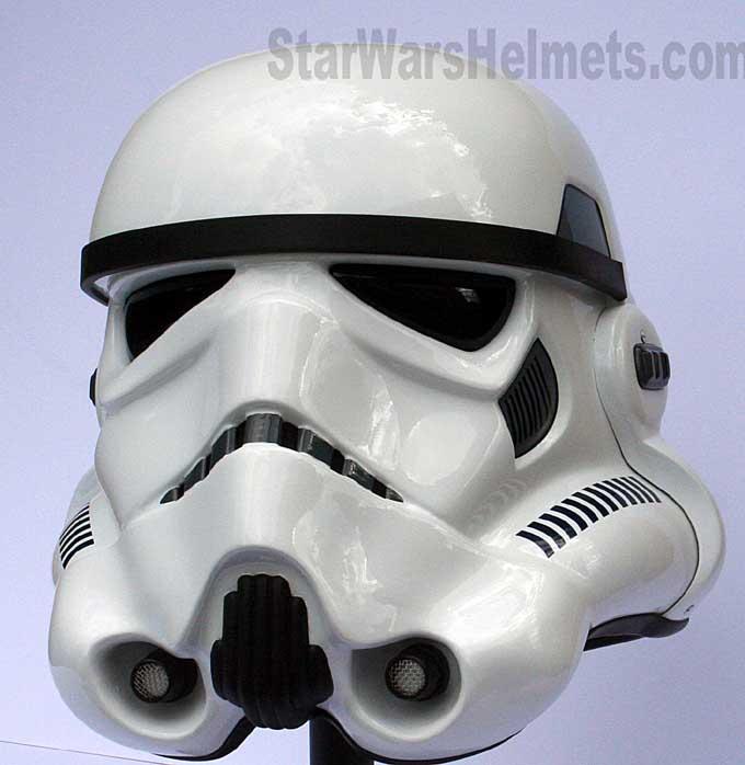 casque EFX / MASTER REPLICAS de stormtooper - Page 2 Mr_sto12