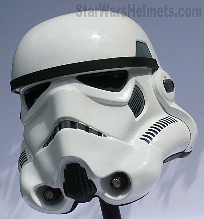 casque EFX / MASTER REPLICAS de stormtooper - Page 2 Mr_sto13