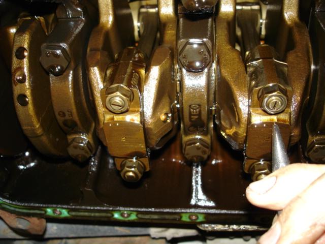 Changement coussinets de bielle sur Golf 2 PG [Par Marc.che] Identi10