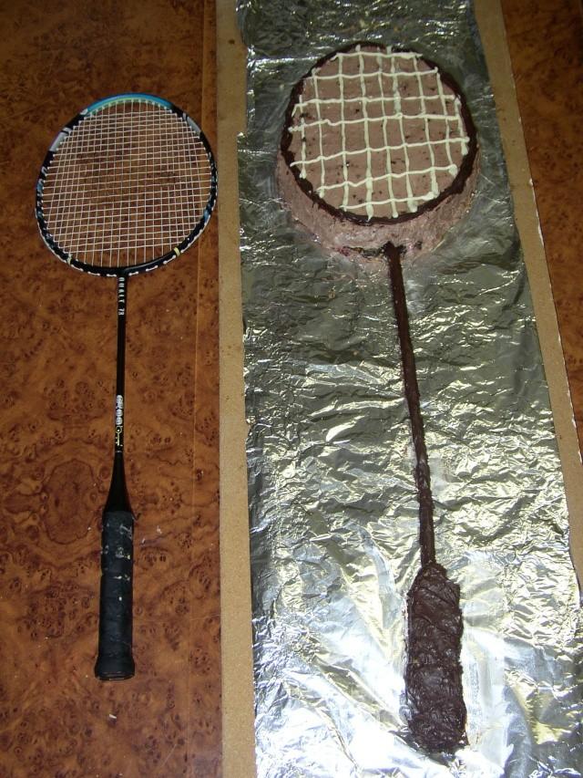 Badminton Badmin10