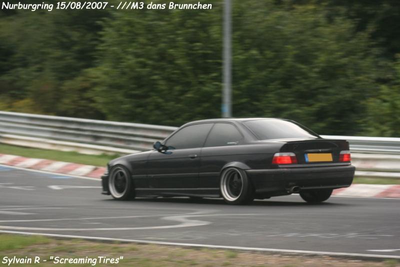 Les BMW du Net [Californian/German/British Look inside] - Page 4 Sortie17