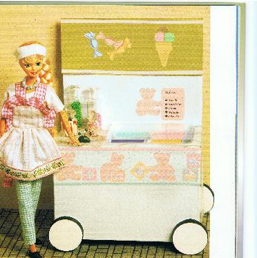 patrons poupées mannequins Ccf20013