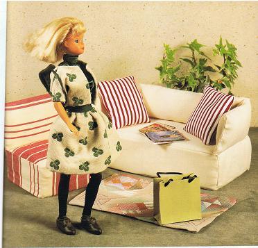 patrons poupées mannequins Ccf20016