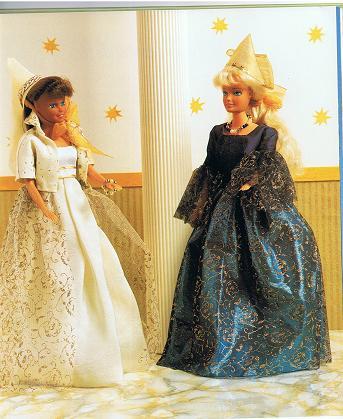 patrons poupées mannequins Ccf20021