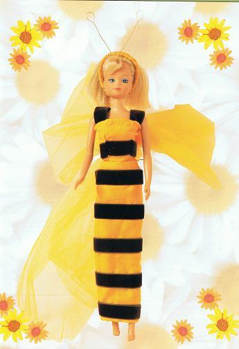 patrons poupées mannequins Ccf20027