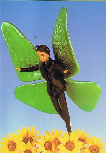 patrons poupées mannequins Ccf20028