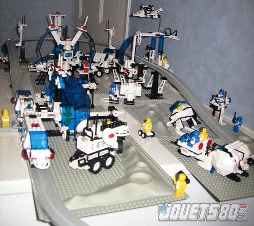 [LEGO] : ESPACE - SPACE Futuro11