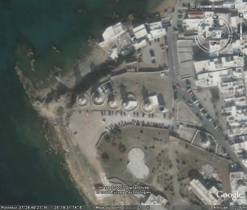 Moulins de Mykonos - Cyclades - Grèce Ge_mou10