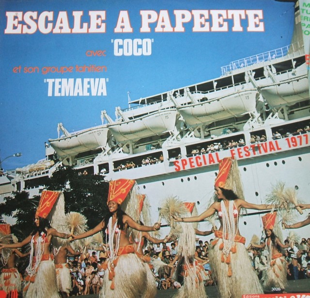 [Divers campagne C.E.P.] LES MUSIQUES DE TAHITI Dscf0619