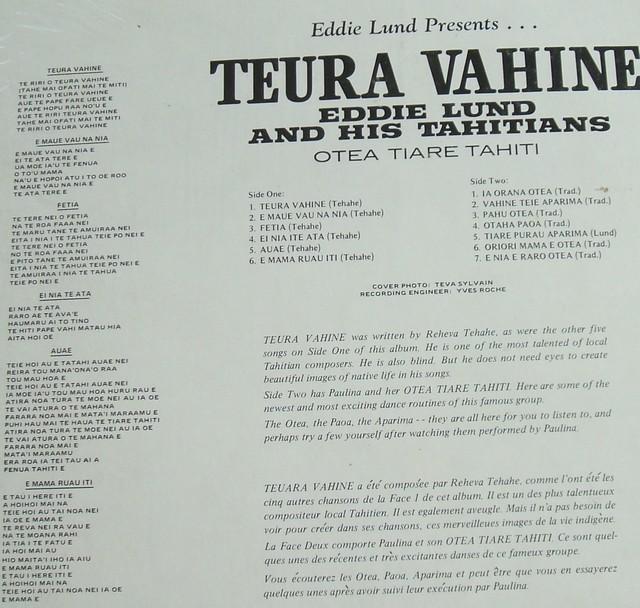[Divers campagne C.E.P.] LES MUSIQUES DE TAHITI Dscf0624