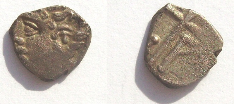 Ikos' Greek coins Massal10