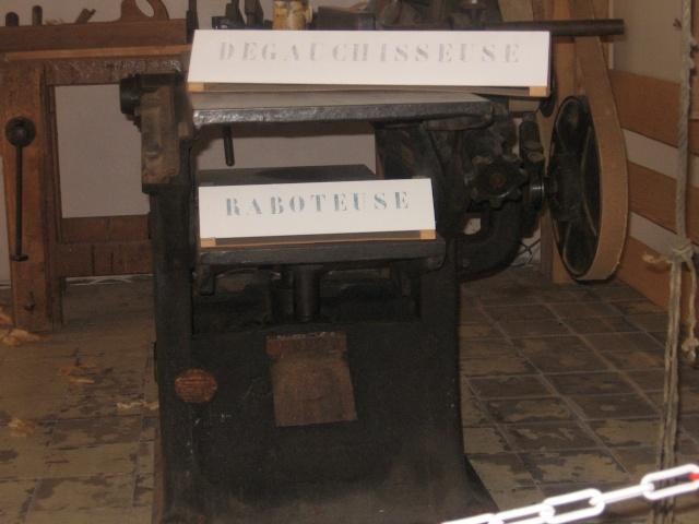 Musée de MOUCHARD Img_0311