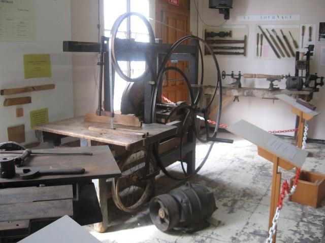 Musée de MOUCHARD Img_0314