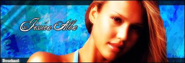 SOTW 4: La plus belle femme du monde. (Jessica Alba) Alba_c10