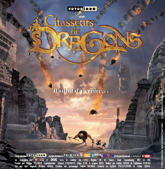 CHASSEURS DE DRAGONS - Futurikon/Trixter - 26 mars 2008 - Chassd10