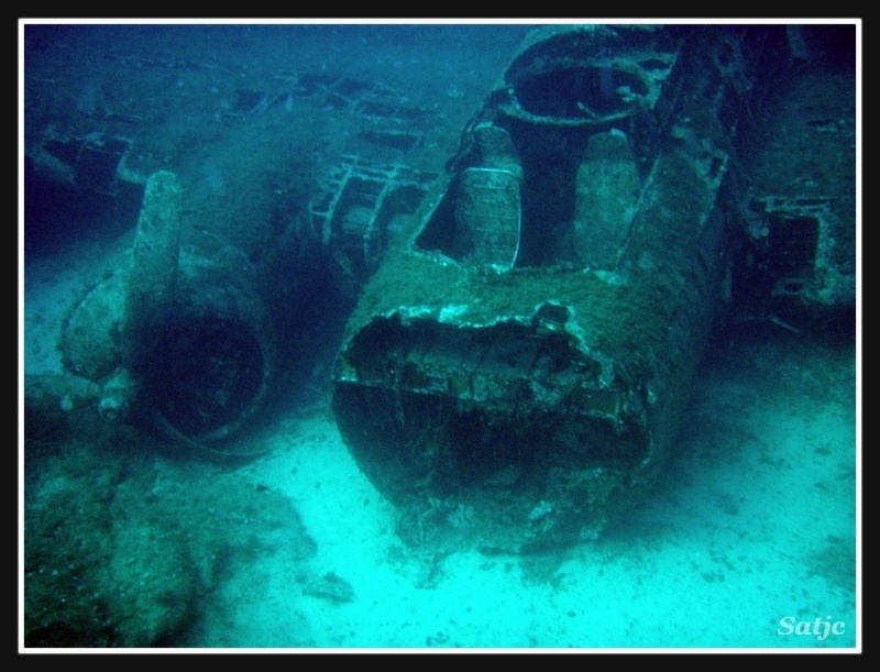 Un B-17 comme vous ne l'avez jamais vu Corse_20