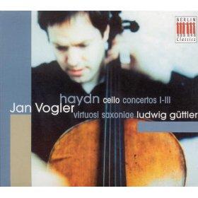 Concertos pour violoncelle nos 1 et 2 51-hhn10