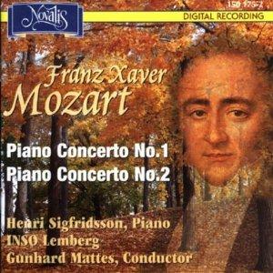Franz Xaver Mozart 61elj311