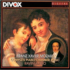 Franz Xaver Mozart (1791 -1844) 61pvsw11