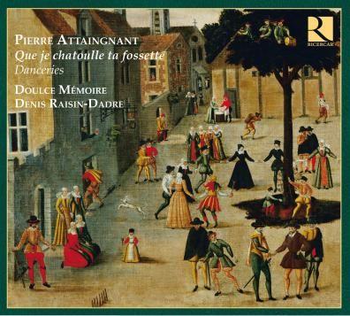 Pierre Attaignant (Attaingnant) 6600710