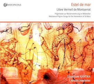 Le Livre Vermeil de Montserrat (Llibre Vermell) Folder16