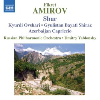 Fikret Amirov (1922-1984) Front25
