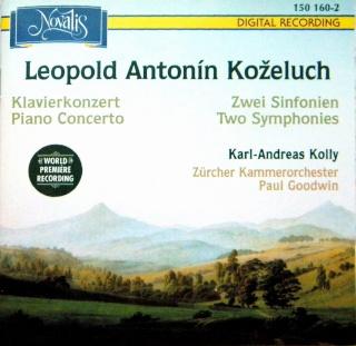 Leopold KOZELUCH ou KOTZELUCH ou KOZELUH 1747-1818 - Page 2 Kozelu10