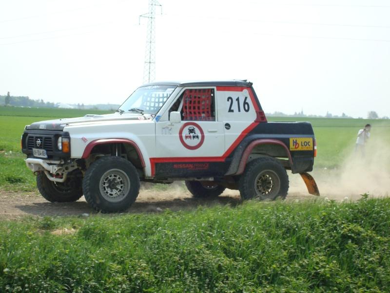 Recherche photos & vidéos du Patrol n°216 Team Chopine 02 Dsc03810