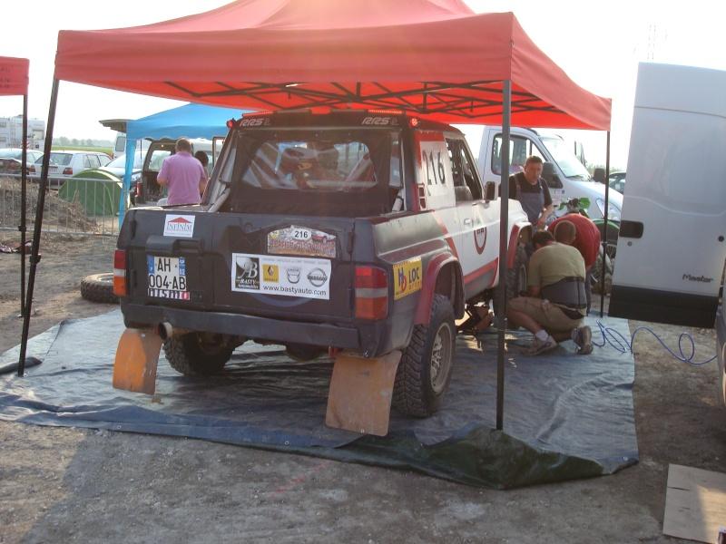 Recherche photos & vidéos du Patrol n°216 Team Chopine 02 Dsc03910