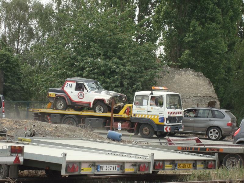 Recherche photos & vidéos du Patrol n°216 Team Chopine 02 Dsc03911
