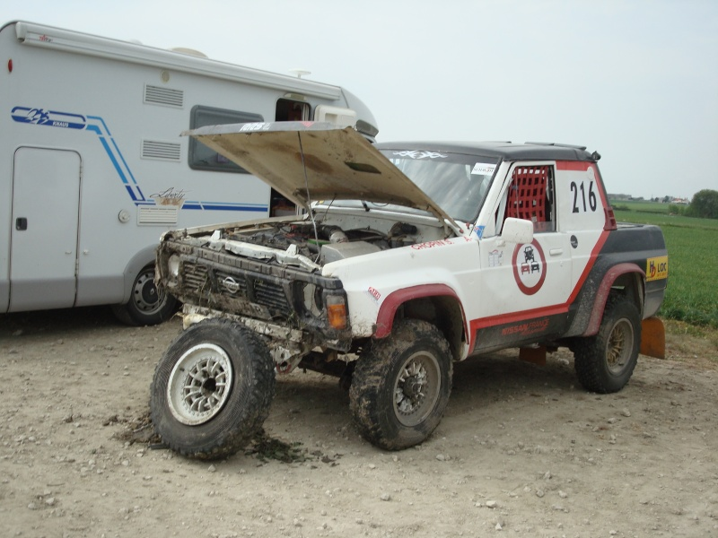 Recherche photos & vidéos du Patrol n°216 Team Chopine 02 Dsc04010
