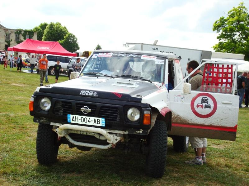 Photos / vidéos Patrol 217 Team Chopine 02 Dsc05012