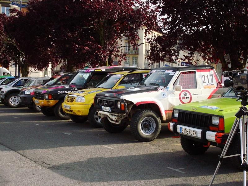 Photos / vidéos Patrol 217 Team Chopine 02 Dsc05110
