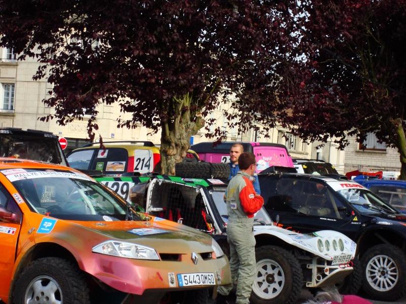 Photos / vidéo équipage Augustinowick / Gourlay n°129 Dsc05115