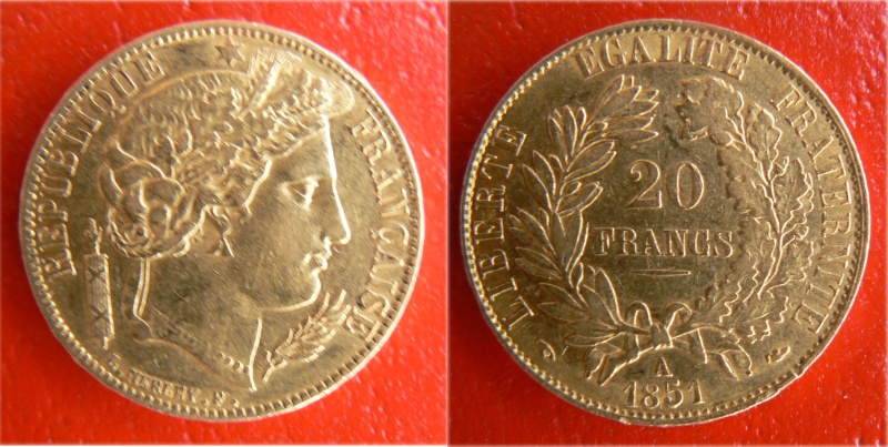 20 Francs Or MERLEY 20_fr_10