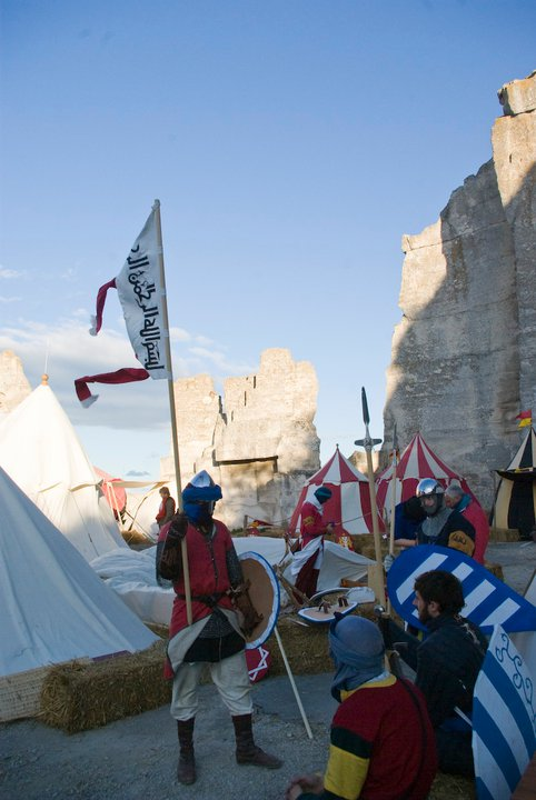 Les Baux de Provence 2010 33698_13