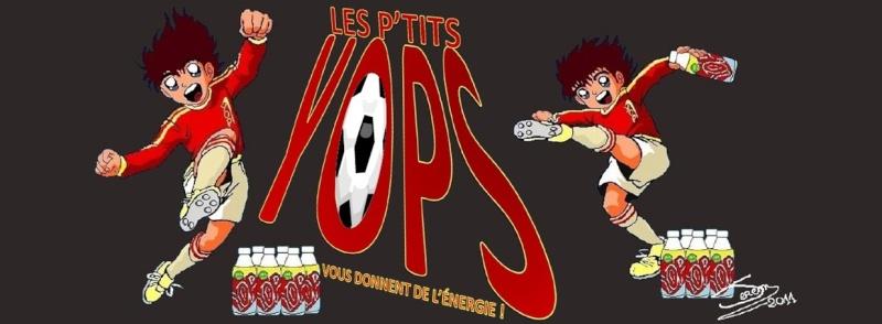 Les P'tits Yops!