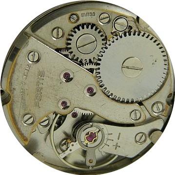 Enicar - Un post qui référence les montres de brocante... tome I - Page 21 Fortis11
